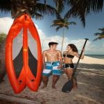 Freestyle Paddleboard